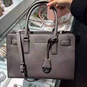 Michael Kors Dillon Satchel Bag